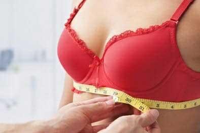 Chữa ngực chảy xệ tại nhà nhanh chóng chỉ 15 phút/ngày
