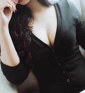 tránh ngực xệ sau khi sinh