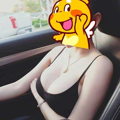 ngực to dễ bị xệ
