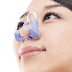 Thiết bị nâng mũi không cần phẫu thuật.