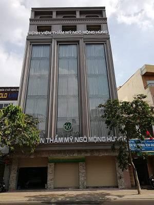 giá nâng mũi tại Hà Nội