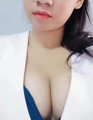 nâng ngực sau bao lâu thì ổn định