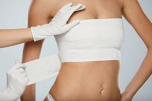 Thời gian hồi phục sau nâng ngực