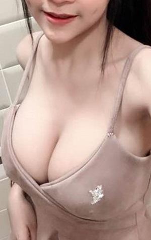 hình ngực