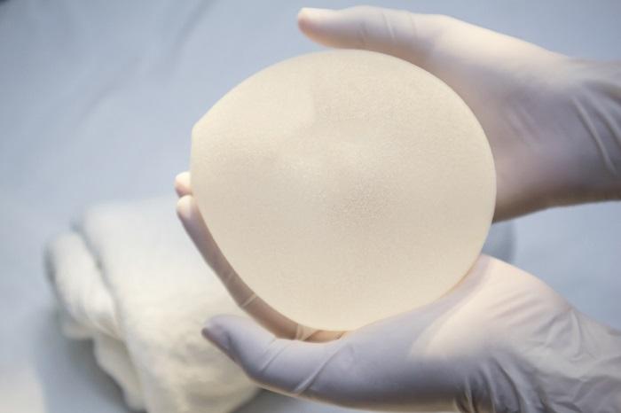 Nâng ngực nội soi ở Kon Tum